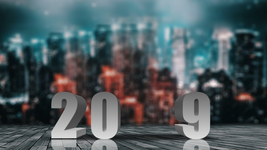 Happy New Year Editing Background 81