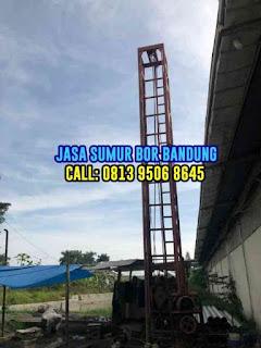 Ahli Sumur Bor Bandung
