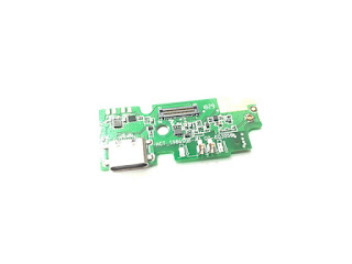 Konektor Charger Board Vernee X X1 Original USB Plug Board