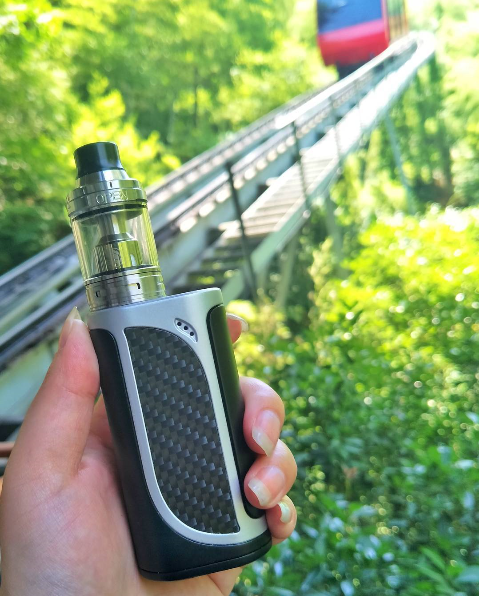 Go travelling with a iKonn 220 with ELLO Kit