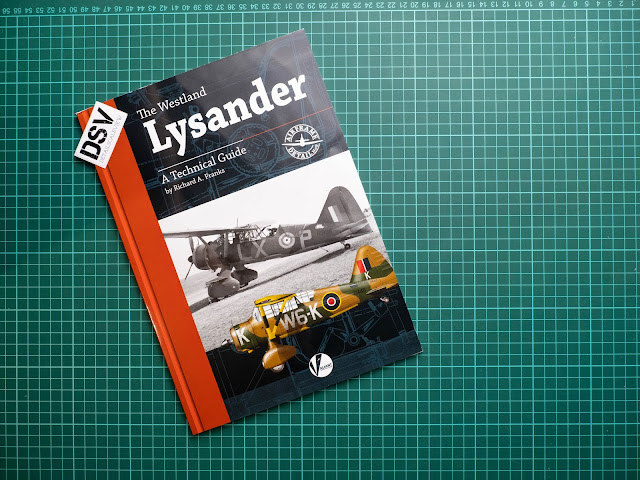 Valiant Wings Lysander Book Cover