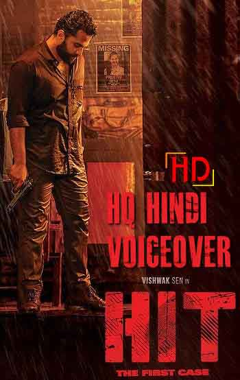HiT: The First Case 2020 480p 400MB HDRip Dual Audio