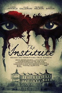 Watch The Institute Online Free in HD