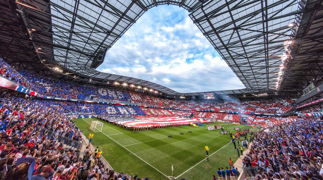 World Cup 2026: USA, Mexico And Canada Win Host Bid