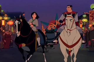 review film mulan animasi