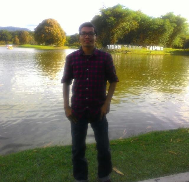 Aktiviti Menarik Percutian Di Taman Tasik Taiping