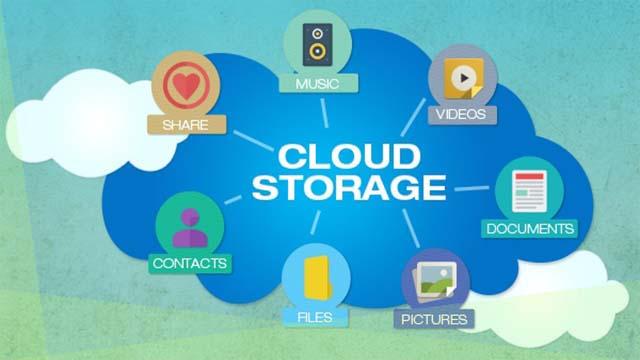 Layanan Cloud Computing Terbaik