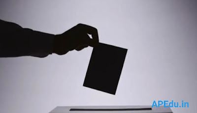 Due to Corona: Election of local bodies in Andhra Pradesh postponed