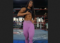 Fitness Modeling Is a Growing Industry (Part 1)