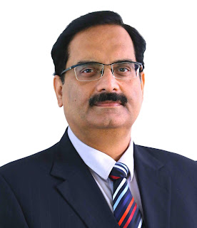 Ajay Kumar Dixit, CEO, Cairn Oil & Gas, Vedanta Ltd.,