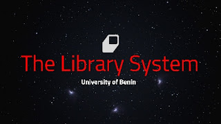 The University of Benin Library system
