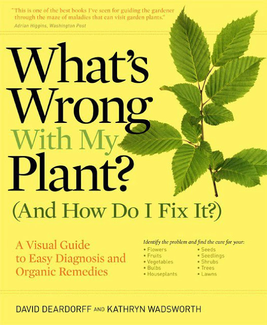 Book : What's Wrong With My Plant?