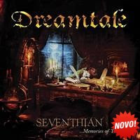 [2016] - Seventhian... Memories Of Time [Japanese Edition] (2CDs)