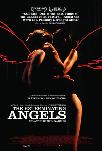 The Exterminating Angels 2006 Unrated Unofficial Dual Audio Hindi BluRay 720p-480p poster