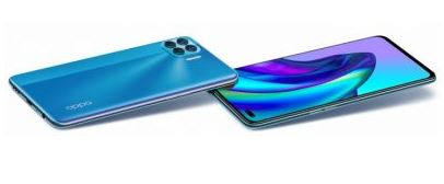 Oppo F17 Pro To See 48MP Camera, 6.43-Inch AMOLED Display And 30W VOOC Support