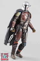 Star Wars Black Series The Mandalorian Carbonized Collection 17