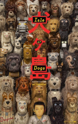 Watch Isle of Dogs (2018) Full Movie