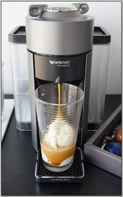 NESPRESSO ICED COFFEE