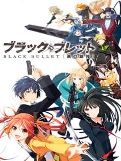 Assistir Black Bullet Online