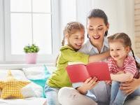 Download Gratis E Book Parenting Terbaik | Rahasa Mencetak Anak Cerdas Sehat dan Sukses!