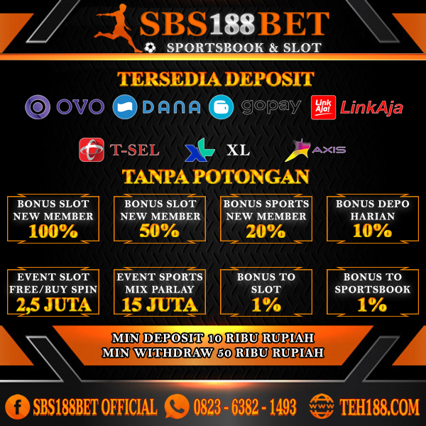 SBS188BET