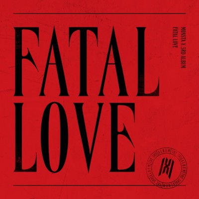 MONSTA X - Fatal Love (2020) - Album Download, Itunes Cover, Official Cover, Album CD Cover Art, Tracklist, 320KBPS, Zip album
