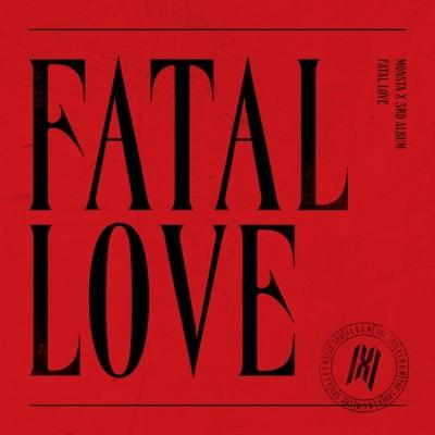 MONSTA X - Fatal Love (2020) - Album Download, Itunes Cover, Official Cover, Album CD Cover Art, Tracklist, 320KBPS, Zip album