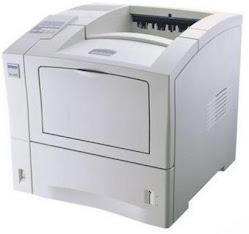 Epson EPL-N2050 Plus Pilotes d'imprimante télécharger