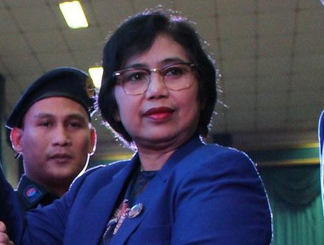 Balas Puisi Fadli Zon, Politikus NasDem: Kacung Chubby Jadi Ratu