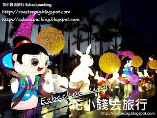2019香港中秋綵燈會