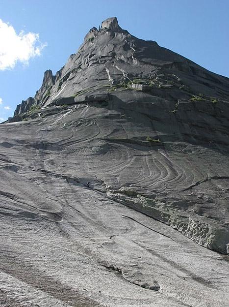 Mount St Helens láva datování
