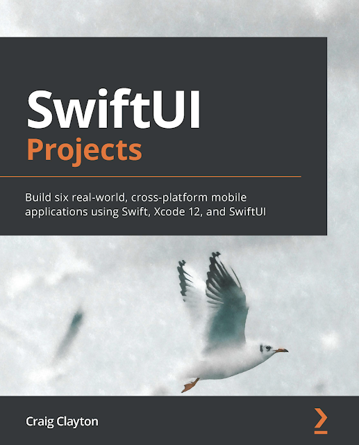 Swiftui Projects Real World Applications