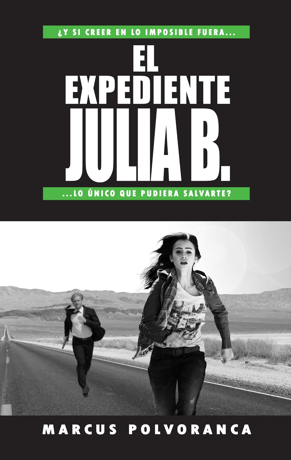 EL EXPEDIENTE JULIA B