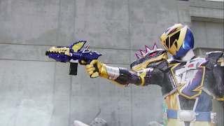 Kishiryu Sentai Ryusoulger - 21 Subtitle Indonesia and English