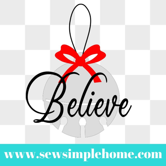 believe svg