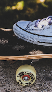 Shoes &  Skating Mobile HD Wallpaper