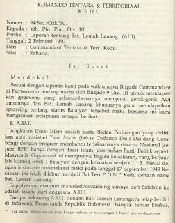 Melawan Lupa   KH Mahfud Sumolangu, Kebumen (2)