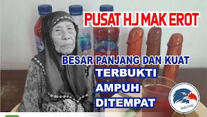Pengobatan Alat Vital Semarang Hj.Mak Erot