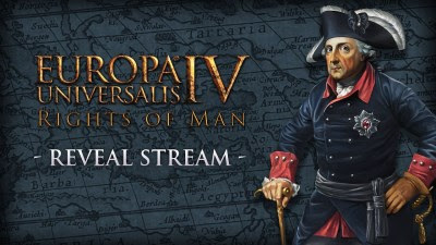 Europa Universalis IV Rights of Man Free