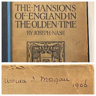 #vintagebooks #bookcollecting #jomorgan #newyorkhistory #vintagenewyork #foundastory #urbanarcheology #estatesalefinds #cool #history