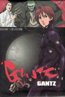 Gantz (2004) ταινιες online seires oipeirates greek subs