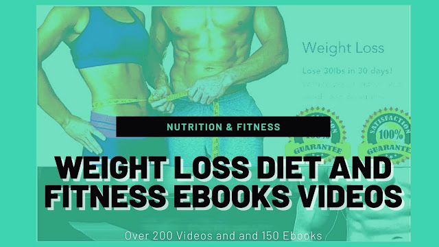 weight-loss-diet-and-fitness-ebooks-videos