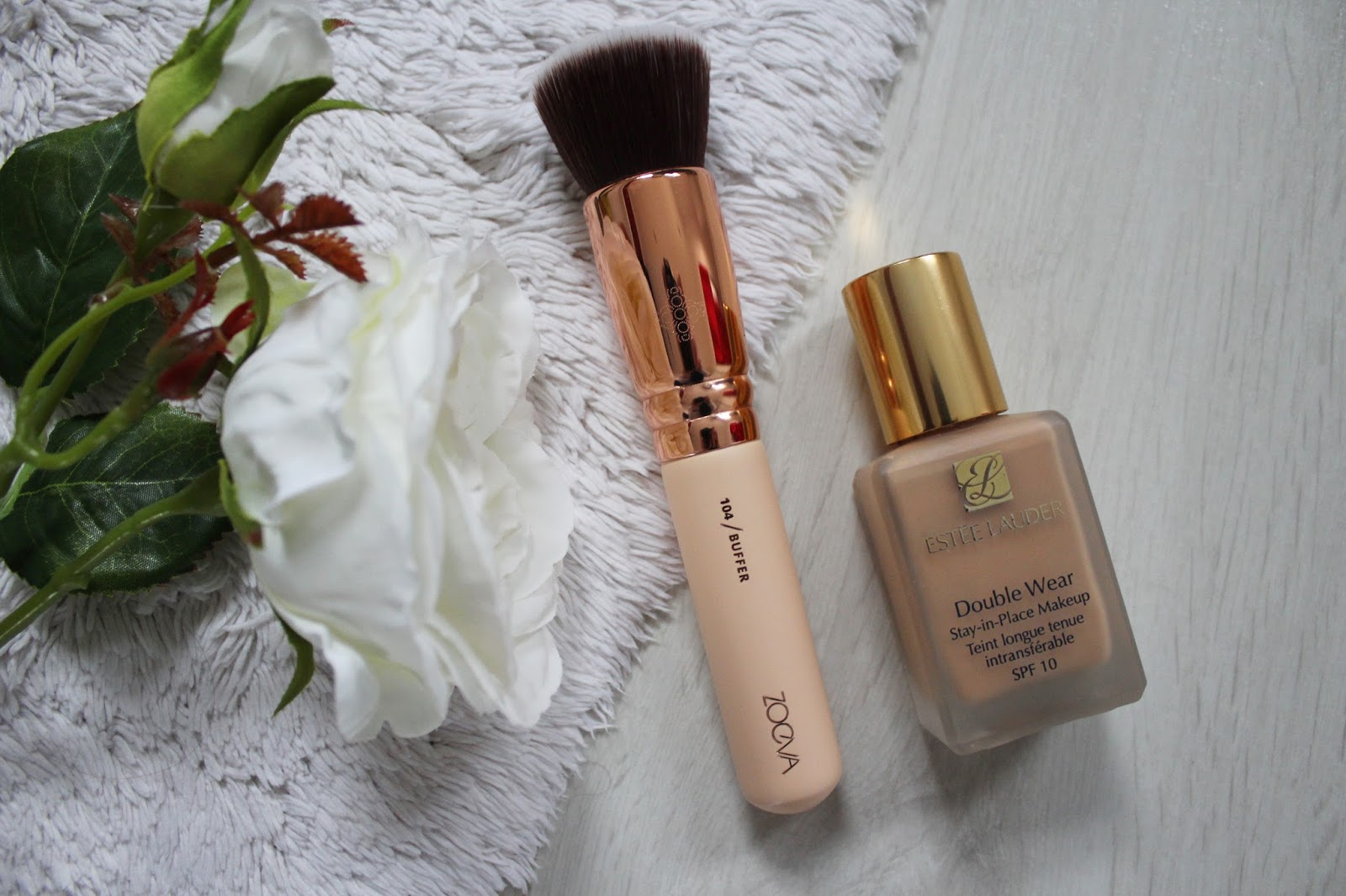 Zoeva Rose Golden Luxury Set Vol. 2 Review - 3