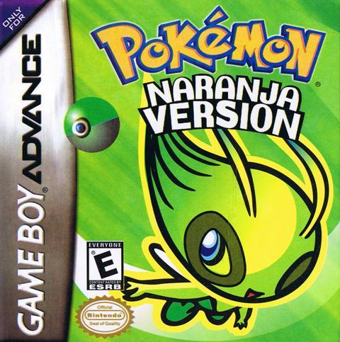 Pocket Pokemon Lista De Juegos De Pokemon Falsos