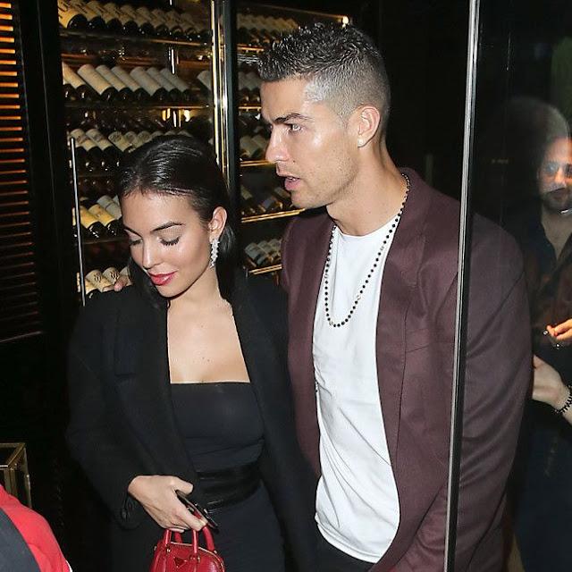 Cristiano Ronaldo y Georgina Rodríguez: ¿nueva etapa en Inglaterra?