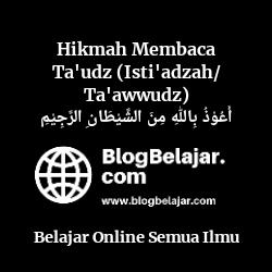 Hikmah-Membaca-Ta'udz