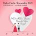 DP BBM 23 — Kata Kata Bucin Romantis Bikin Baper 2021
