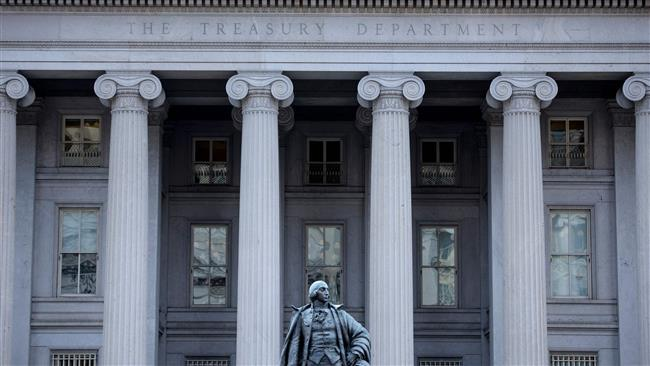 US Treasury Department increases financial sanctions on Russian banks, energy firms