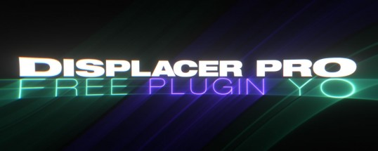 Displace Pro v1.0[Plugineverything][After Effects][WIN][MAC]