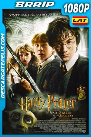 Harry Potter y la cámara secreta (2002) 1080p BRrip Latino – Ingles